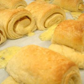 блюда в духовке с сыром