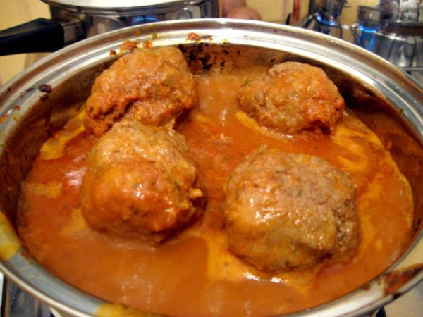 рецепт приготовления куриной грудки в соусе