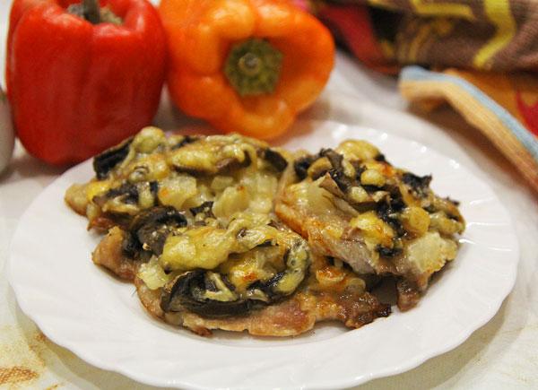 Лучшие рецепты ржаного хлеба в духовке из закваски