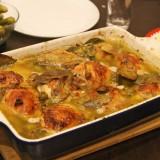 Котлеты в духовке с подливкой: рецепт приготовления с простой пошаговой инструкцией